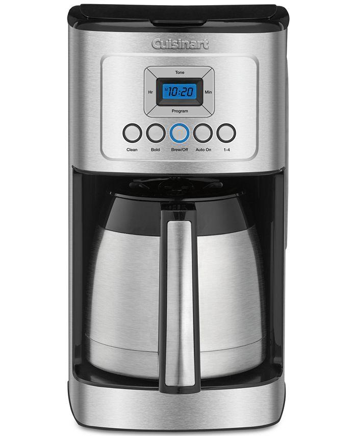 Cuisinart - DCC-3400 PerfecTemp® 12-Cup Thermal Coffeemaker