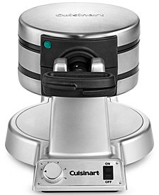 Cuisinart WAF-F20 Double Round Belgian Waffle Maker