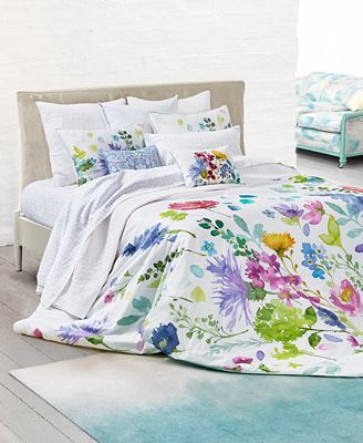 Bluebellgray Tetbury Meadow Full Queen Duvet Set Duvet