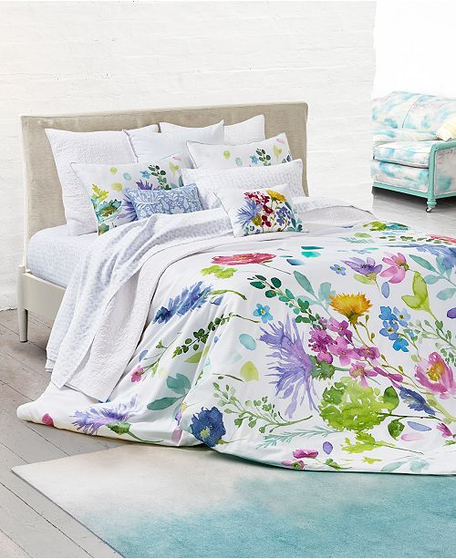 bluebellgray Tetbury Meadow Full/Queen Duvet Set