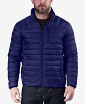 1b6096b6e8a Outfitter Men s Packable Down Puffer Jacket