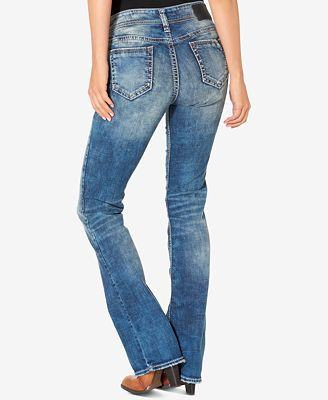 Suki Silver Jeans Clearance Billie Jean