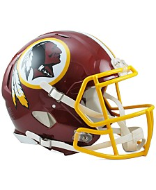 Riddell Washington Redskins Speed Authentic Helmet