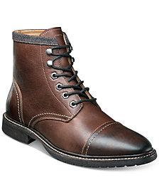 Florsheim Men's Indie Cap Toe Boots