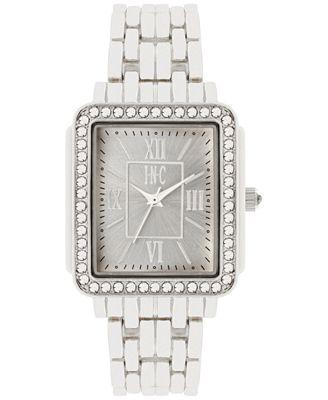 INC International Concepts Women's Bracelet Watch 30x32mm, Only at Macy's