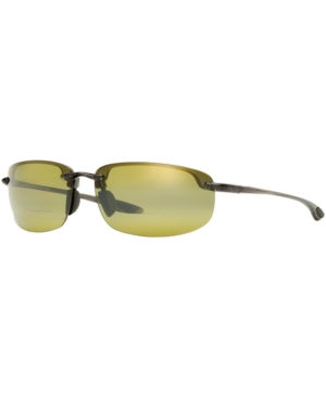 Maui Jim Ho'Okipa Reader Sunglasses, 64