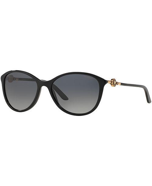 6179df8062b Versace Polarized Sunglasses