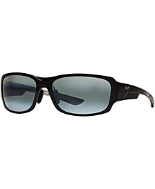Polarized Bamboo Forest Polarized Sunglasses