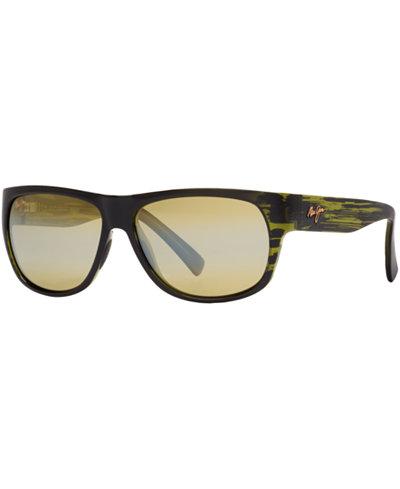 Maui Jim Sunglasses, 282 MAKAWAO