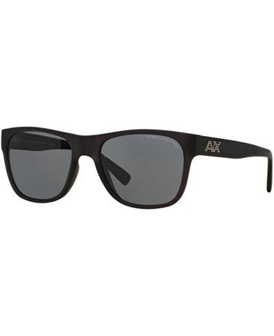 AX Armani Exchange Sunglasses, AX4008