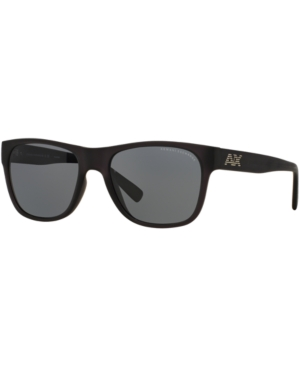 Ax Armani Exchange Sunglasses, AX4008