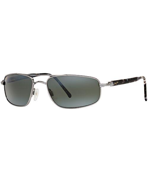 2280b7d4dc ... Maui Jim Kahuna Polarized Sunglasses