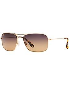Wiki Wiki Polarized Sunglasses , 246