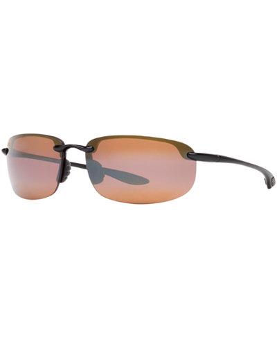 Maui Jim Sunglasses, 407 HOOKIPA