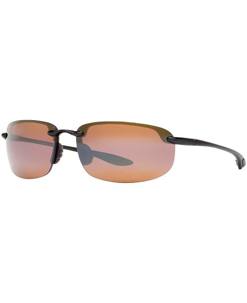 9860ca5783d ... Maui Jim Polarized Hookipa Polarized Sunglasses