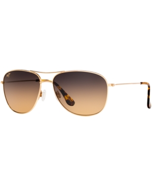Maui Jim Cliffhouse Sunglasses