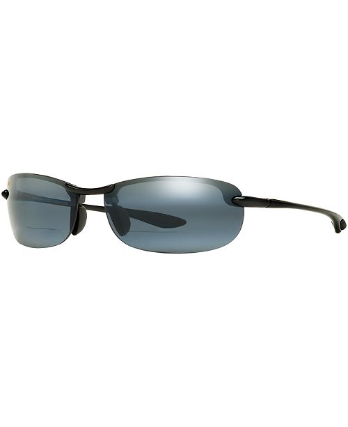 f2fe84ae22d Maui Jim Sunglasses, 805 Makaha Reader 2.0 & Reviews - Sunglasses by ...