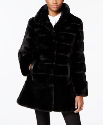 Warm coats for ny