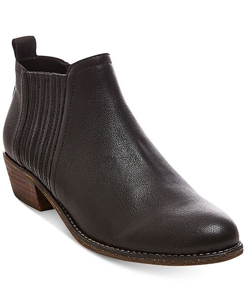 Steve Madden Women's Tallie Ankle Booties