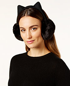 kate spade new york Kitty Earmuffs