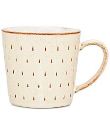 Denby Heritage Veranda Collection Cascade Mug