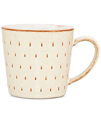Denby Heritage Veranda Collection Cascade Mug