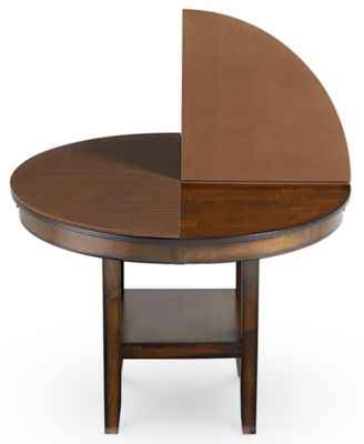 Beautiful Branton Round Table Pad