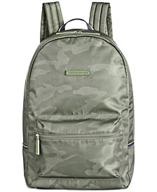 Men's Alexander Camo Backpack