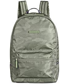 Tommy Hilfiger Men's Alexander Camo Backpack