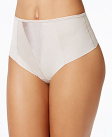 Leonisa Firm Control Shape-Enhancer Thong 012766