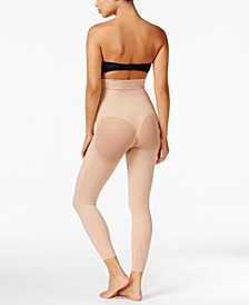 Women's  Light Tummy-Control Rear-Lift Legging 012727