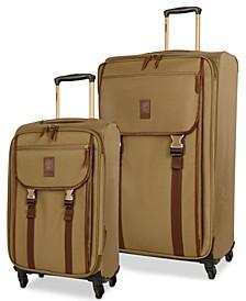 Reddington Spinner Luggage