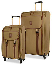 Timberland Reddington Spinner Luggage
