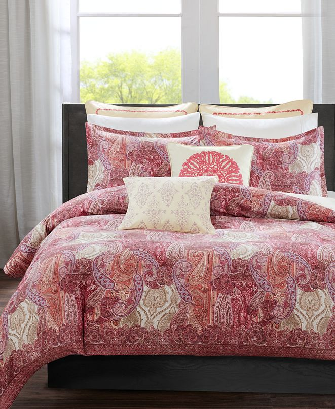 Echo CLOSEOUT! Florentina Pink Bedding Collection