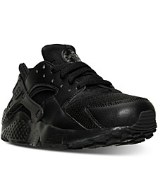 Big Boys'   Huarache Run Running Sneakers from Finish Line
