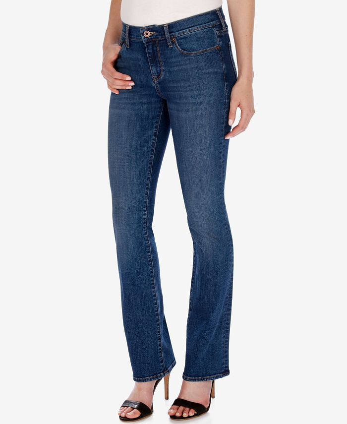 Lucky Brand - Ocean Road Wash Bootcut Jeans
