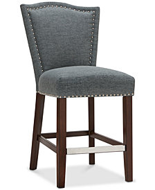 Nate Counter Stool, Quick Ship