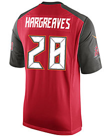 Nike Men's Vernon Hargreaves III Tampa Bay Buccaneers Game Jersey