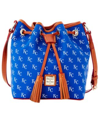 Kansas City Royals Kendall Crossbody
