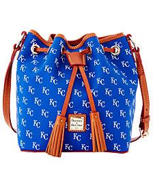 Dooney & Bourke Kansas City Royals Kendall Crossbody