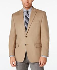 Lauren Ralph Lauren Cashmere-Blend  Men's Classic-Fit Sport Coat