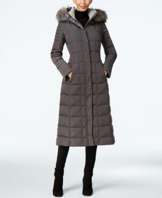 Long Winter Coats