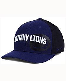 Nike Penn State Nittany Lions Classic 99 Swoosh Flex Cap