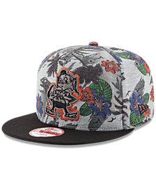New Era Cleveland Browns Cool Breeze Trop 9FIFTY Snapback Cap