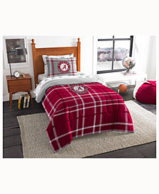 Alabama Crimson Tide 5-Piece Twin Bed Set