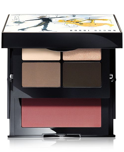 Bobbi Brown New York Palette - City Collection