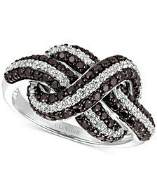 Le Vian Red Carpet®  Diamond Ring (1-1/4 ct. t.w.) in 14k White Gold