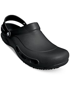 Crocs Men's Bistro Clogs
