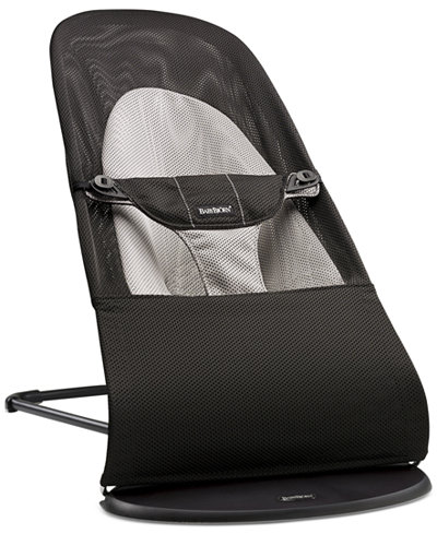 BabyBj�rn Baby Bouncer Balance Soft