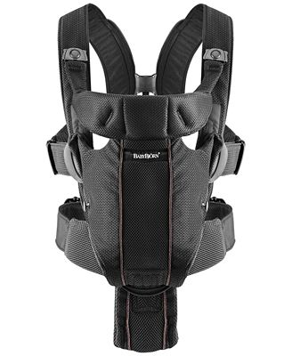 BabyBj�rn Baby Carrier Miracle